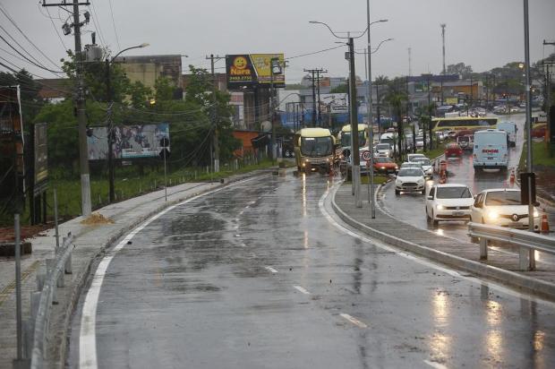 Novas pontes do Parque dos Anjos devem acabar com congestionamentos na região Mateus Bruxel/Agencia RBS