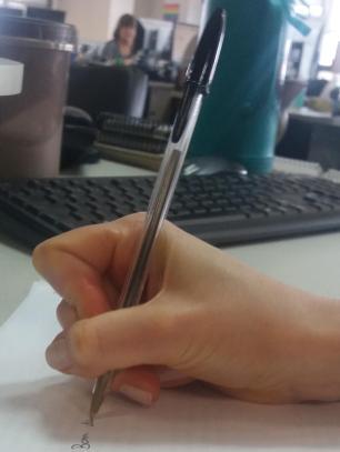 Enem 2019: por que só é permitida caneta preta? Veja o que pode ou não levar no dia do exame Maria Rita Horn/Agencia RBS