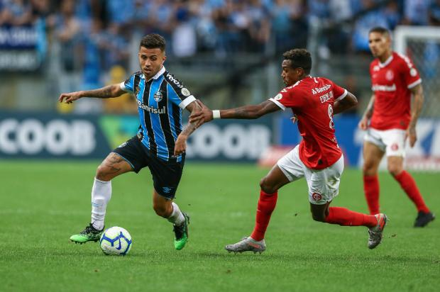 Luciano Périco: Gre-Nal não terá mistério nas escalações dos times Lucas Uebel / Grêmio/Grêmio
