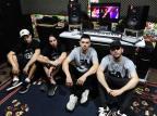 Conheça os rappers que gravaram o primeiro clipe dentro da Vila Respeito Ronaldo Bernardi/Agencia RBS