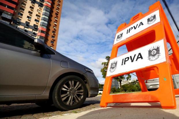 Reforma tributária extingue isenção de IPVA para 2 milhões de veículos antigos no RS; veja como ficaria o valor do imposto Carlos Macedo/Agencia RBS