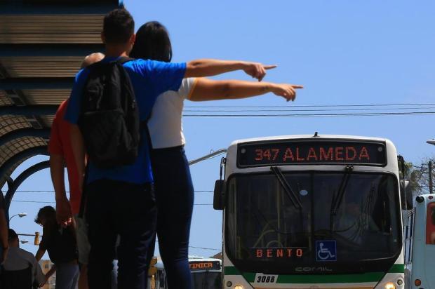 Em 12 meses, seis linhas de ônibus são desativadas em Porto Alegre Tadeu Vilani/Agencia RBS