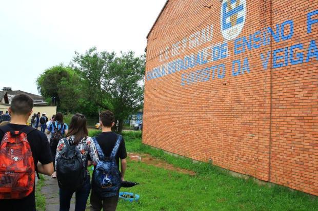 Pelo menos cinco escolas estaduais serão municipalizadas na Região Metropolitana Tadeu Vilani/Agencia RBS