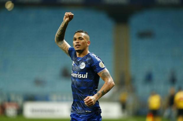 Cacalo: Grêmio venceu porque a sorte acompanha os competentes Marco Favero/Agencia RBS