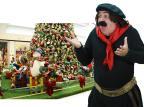 """Guri de Uruguaiana se assusta com a proximidade do Natal: """"Onde é que eu estive o ano todo?"""" Artebiz/Divulgação"""