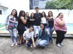 VÍDEO: Amor eternizado na pele: conheça a história de fãs que tatuaram nome de funkeiro gaúcho Isadora Neumann/Agencia RBS