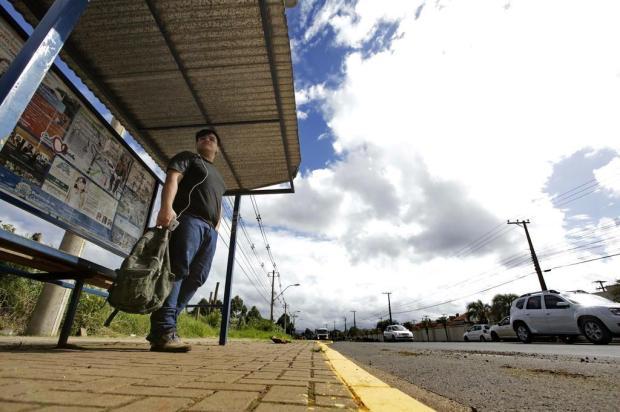Para reduzir atrasos nos ônibus, Cachoeirinha tem alteração em três linhas municipais Lauro Alves/Agencia RBS