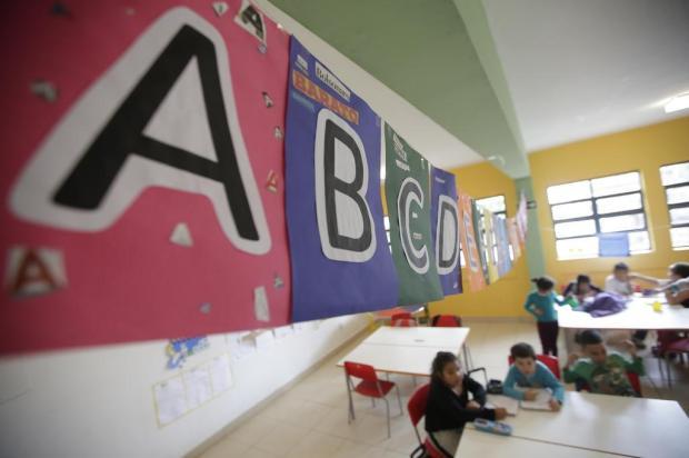 Confira prazos e documentos necessários para inscrever novos alunos na rede pública de Educação Infantil André Ávila/Agencia RBS
