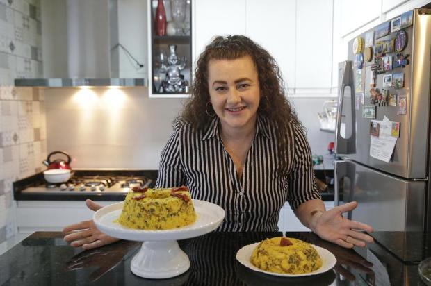 Farofa de banana da Mari: aprenda a fazer um prato para festas de final de ano André Ávila/Agencia RBS