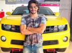 Mariano, da dupla com Munhoz, vende famoso Camaro amarelo Reprodução / Instagram/Instagram