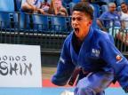Após fazer vaquinha para competir, judoca do Porto Seco é campeão no México Reprodução/Facebook