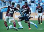 Guerrinha: Faltou repertório ao Grêmio para vencer o Flamengo Jefferson Botega/Agencia RBS