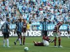 Guerrinha: a maior vaia ouvida por Renato desde que retornou ao Grêmio Jefferson Botega/Agencia RBS