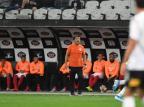 Luciano Périco: Inter começa a mostrar resultados do trabalho de Zé Ricardo em campo Ricardo Duarte / Sport Club Internacional/Sport Club Internacional