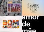 Descubra o que vai acontecer nas novelas na próxima semana, de 2 a 7 de dezembro TV Globo / Divulgação/Divulgação