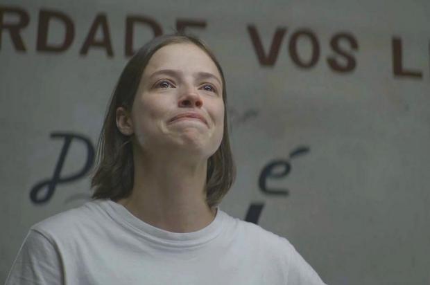 """As três perguntas que não querem calar na última semana de """"A Dona do Pedaço"""" TV Globo/Reprodução"""