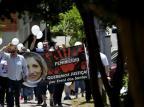 Homem é preso, confessa ter matado ex-mulher em Caxias do Sul e diz que surtou Lucas Amorelli/Agencia RBS