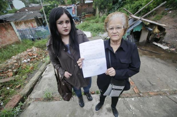 Família pagou R$ 25 mil por casa pré-fabricada, mas imóvel nunca foi entregue por empresa de Viamão André Ávila/Agencia RBS