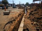 Após início de obras, alagamento dá trégua em avenida da Zona Norte Tadeu Vilani/Agencia RBS