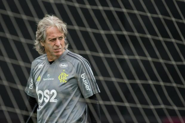 Cacalo: virou moda a contratação de técnicos estrangeiros no Brasil Alexandre Vidal/Flamengo,Divulgação