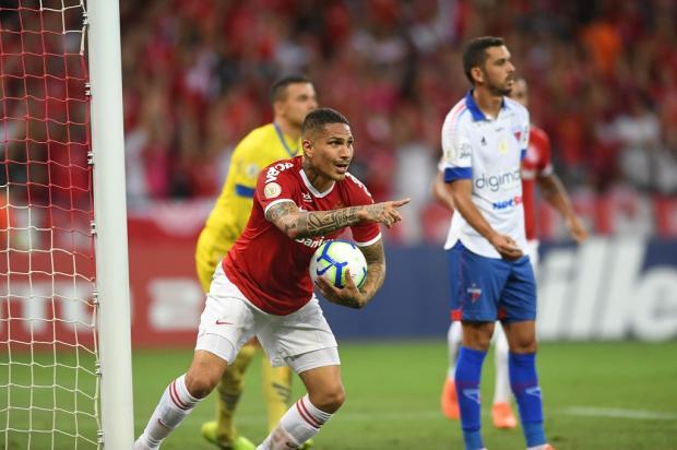 Lelê Bortholacci: contra o Botafogo, só a vitória interessa Ricardo Duarte / Sport Club Internacional/Sport Club Internacional