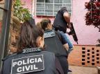 Operação combate violência contra a mulher em mais de 20 cidades gaúchas Polícia Civil  / Divulgação /Divulgação