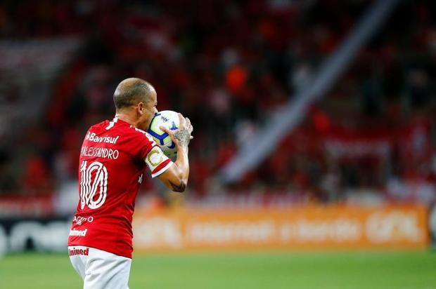 Marcelo Gonzatto: não será fácil ser colorado em 2020 Félix Zucco/Agencia RBS