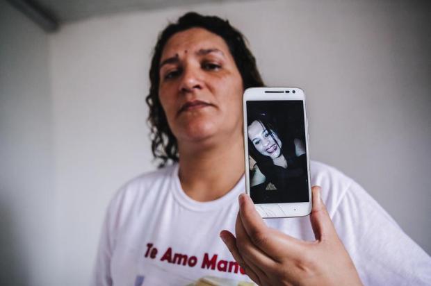 Motorista de app de Guaíba desaparece ao visitar ex-companheiro em São Paulo Omar Freitas/Agencia RBS