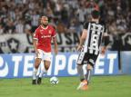 Guerrinha: a mudança que Coudet poderá fazer na zaga do Inter Ricardo Duarte/Inter/Divulgação