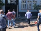 Golpe dos nudes: decretada prisão de suspeito de usar nome de delegado para extorquir vítimas Polícia Civil  / Divulgação /Divulgação