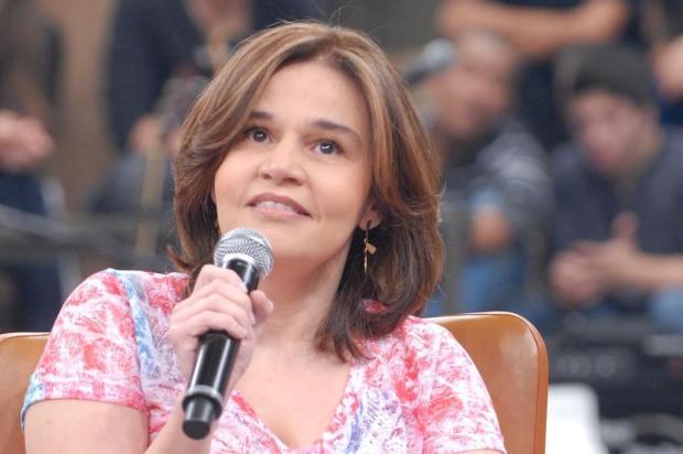 Com fortes dores de cabeça, atriz Claudia Rodrigues é internada em São Paulo Zé Paulo Cardeal/TV Globo/Divulgação