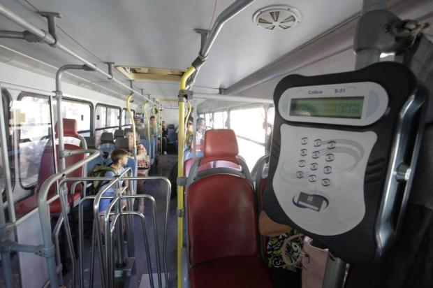 Projeto em Porto Alegre, ônibus sem cobrador já é realidade em cidades da Região Metropolitana Lauro Alves/Agencia RBS