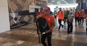 Lelê Bortholacci: o 2020 do Inter começa contra o São Paulo Leonardo Acosta/Agência RBS
