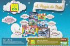 Lojinha do DG oferecerá seis opções de brinquedos com desconto (/)
