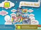 Lojinha do DG oferecerá seis opções de brinquedos com desconto /
