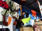 Escolinha da Tia Lolô tem salas alagadas e materiais danificados após chuva em Viamão Ronaldo Bernardi/Agencia RBS