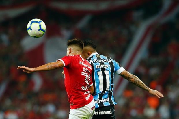 Gustavo Manhago: Inter terá um começo de ano mais intenso que o Grêmio Marco Favero/Agencia RBS