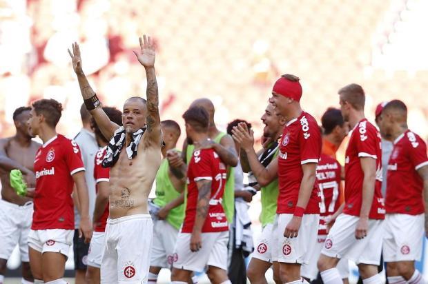 Lelê Bortholacci: reflexões de um fim de temporada Mateus Bruxel/Agencia RBS
