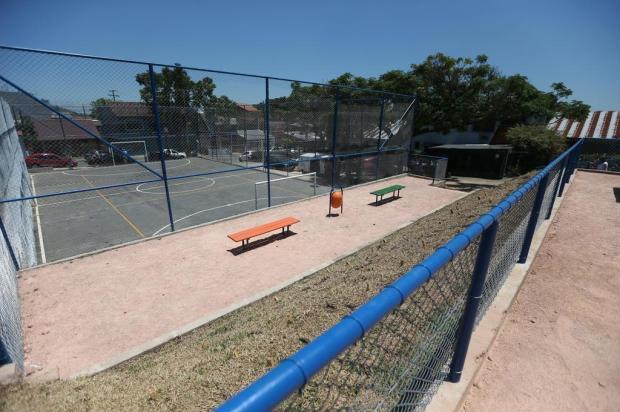 Três praças de Porto Alegre já foram revitalizadas após terceirização iniciada em setembro Lauro Alves/Agencia RBS