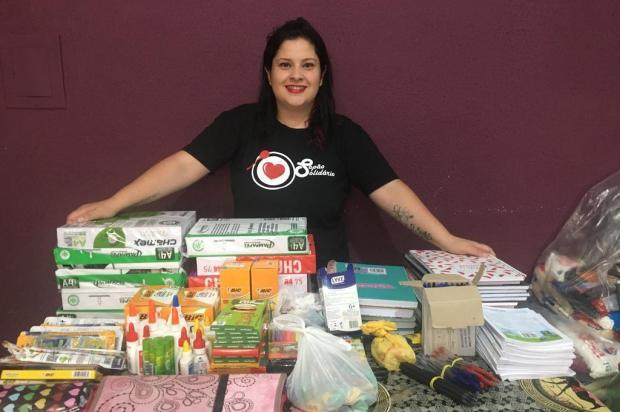 Festas de Natal na Região Metropolitana buscam doações para ajudar quem precisa; veja como contribuir Jéssica Britto/Agência RBS