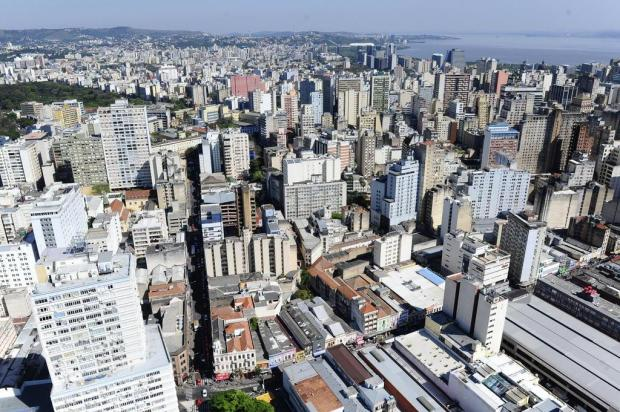 Tudo o que você precisa saber sobre o pagamento do IPTU de Porto Alegre Ronaldo Bernardi / Agencia RBS/Agencia RBS