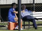 José Augusto Barros: tenho fé de que o Grêmio achará um atacante quase incontestável Mateus Bruxel/Agencia RBS