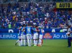 Luciano Périco: o fundo do poço do Cruzeiro Vinnicius Silva / Cruzeiro/Cruzeiro