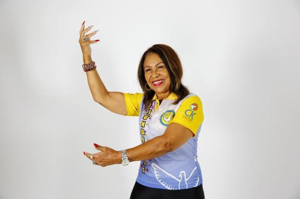 No Carnaval 2020, Unidos de Vila Isabel, de Viamão, pede mais respeito com as mulheres Robinson Estrásulas/Agencia RBS