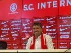 Marcelo Gonzatto: há uma conta que não fecha no Beira-Rio Inter/Twitter/Reprodução