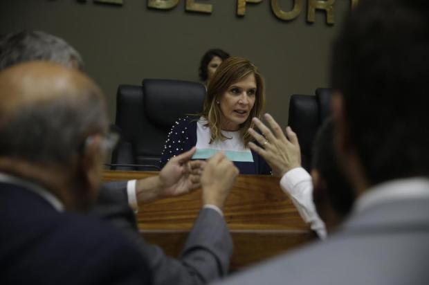 Presidente da Câmara pede licença, quórum cai e projeto que retira cobradores na Capital não é votado ANDRÉ ÁVILA/AGENCIA RBS