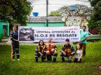 Socorristas voluntários de Gravataí buscam recursos para construir sede /