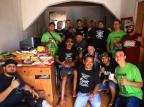 Parceria entre motoboys promove doações a profissionais acidentados TADEU VILANI/Agencia RBS