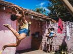 Em busca de um telhado novo para a família da dançarina Marielly Omar Freitas/Agencia RBS