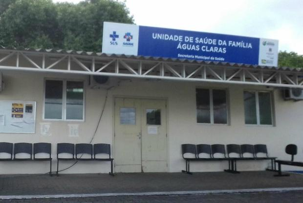 Em Gravataí, comunidade da Morada do Vale é prejudicada pela falta de médicos LeitorDG / Arquivo Pessoal/Arquivo Pessoal